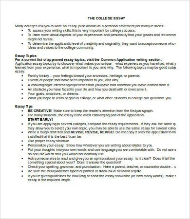 Microsoft Word Essay Template Hospi Noiseworks Co