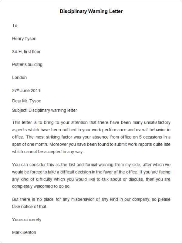 Example Of Resume Letter For Teacher