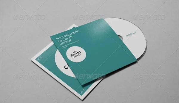 9 CD Mockups Editable PSD AI Vector EPS Format Download Free Premium Templates
