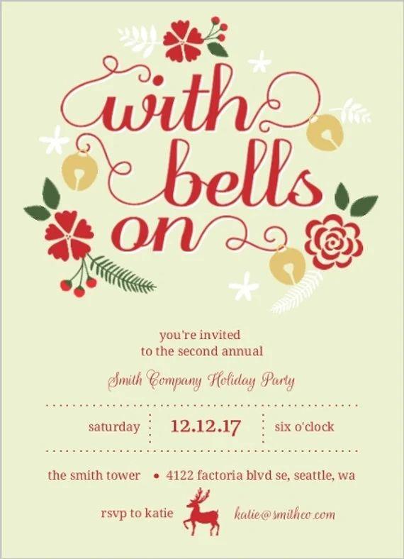 celebrate it occasions invitation templates