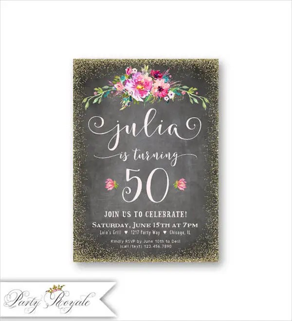 39 Lunch Invitation Designs & Templates PSD AI Free