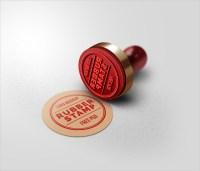 7+ Stamp Mock-ups | Free & Premium Templates | Free ...