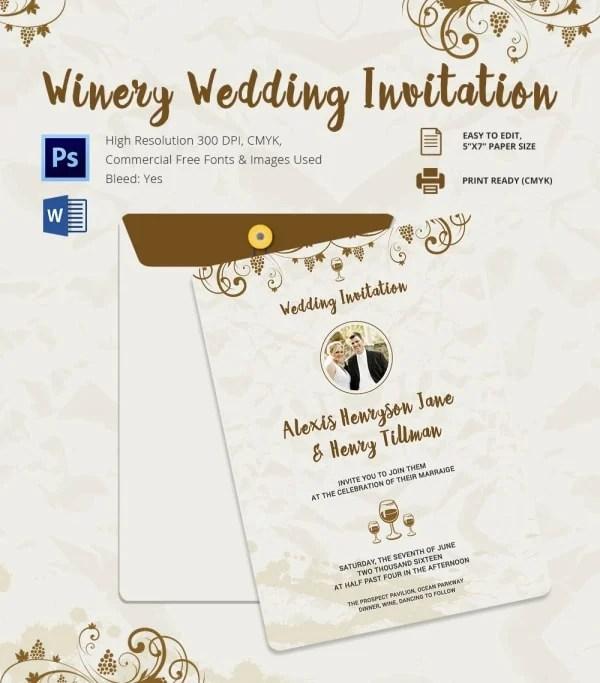 Pre Wedding Invitation Letter Sample Resume Maker Create