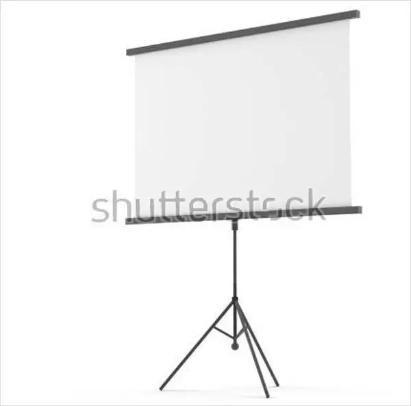 Banner Stands Horizontal