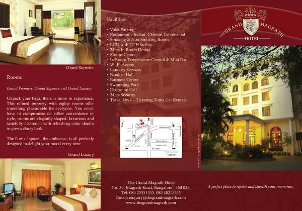 Event Management Brochure 11 Designs Templates Free & Premium