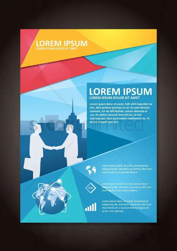 9 Business Poster Templates  PSD Vector EPS InDesign File Formats Download  Free  Premium