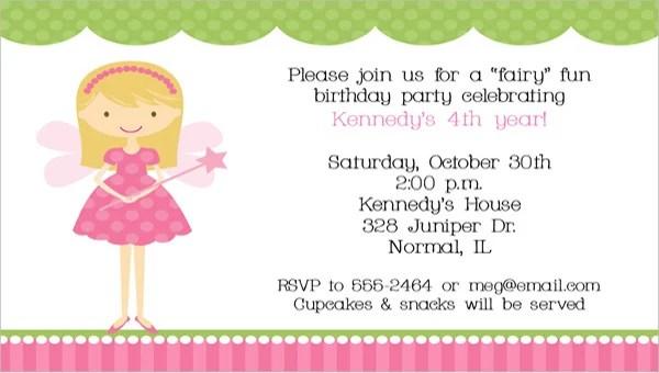 12 princess party invitations jpg
