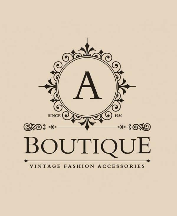 7 Vintage Business Logos Designs Templates Free Premium Templates