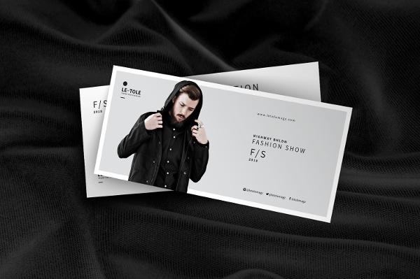 7 Fashion Event Postcard Designs  Templates  PSD Vector EPS  Free  Premium Templates