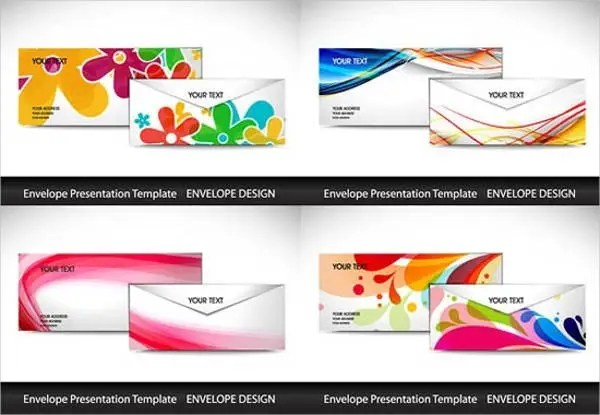 Envelope Cover Templates 9 PSD EPS Word Format Download Free Amp Premium Templates