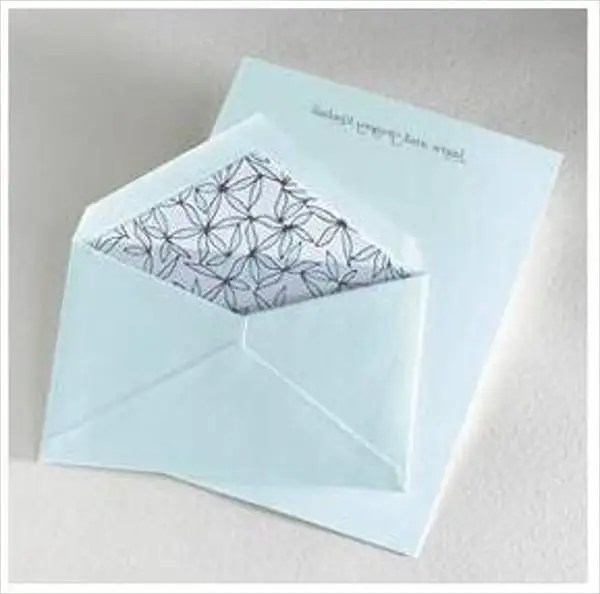 Envelope Cover Templates  9 PSD EPS Word Format