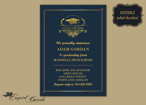 Card Wedding Invitations Design