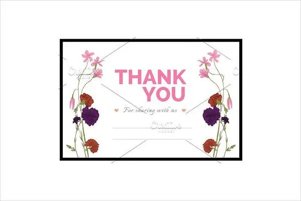 9+ Wedding Gift Cards - PSD, Vector EPS, PNG