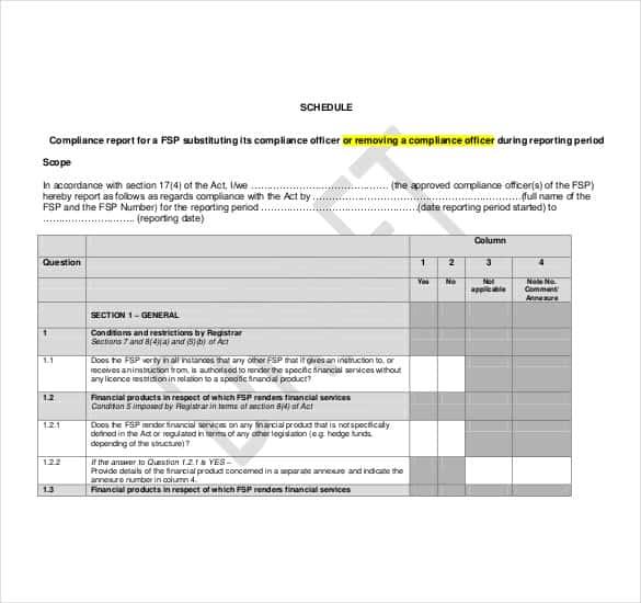 employee handover document template
