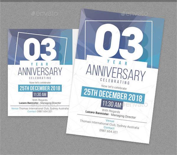 46 Business Invitation Designs PSD AI Free Amp Premium Templates