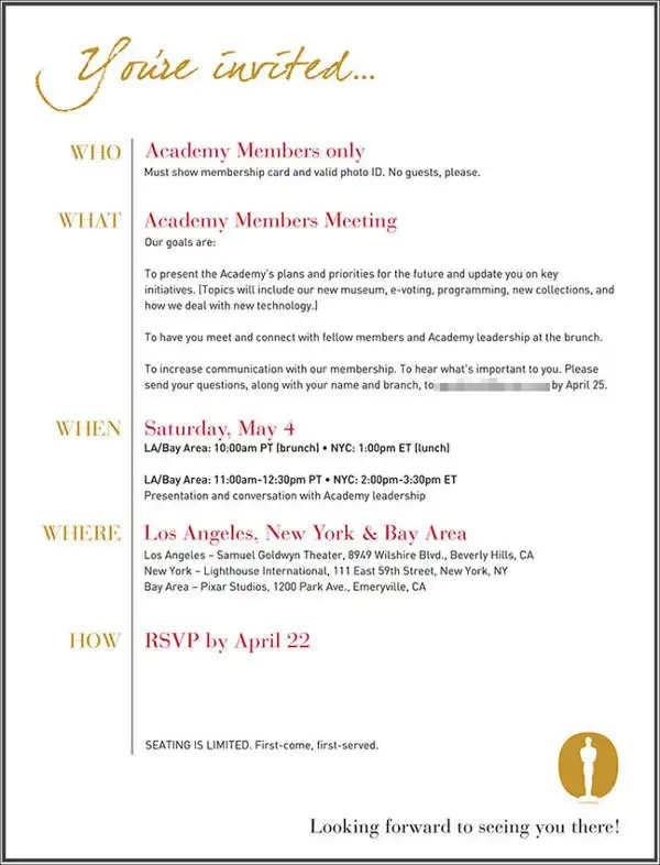 Formal invitation of meeting cogimbo invitation to 1st community meeting stopboris Images