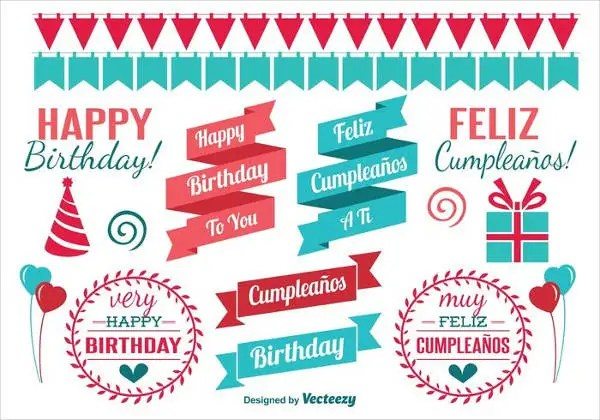 Birthday Card Designs Free & Premium Templates