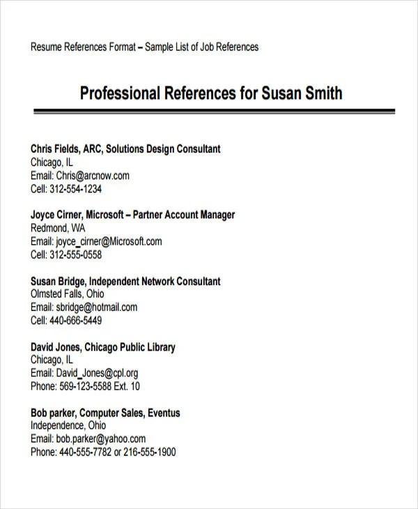 Standard Resume  Resume Ideas