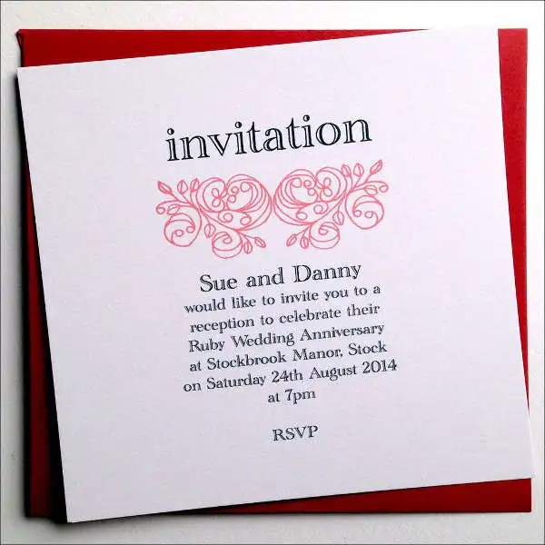 81 Free Invitation Cards PSD Word AI Free & Premium