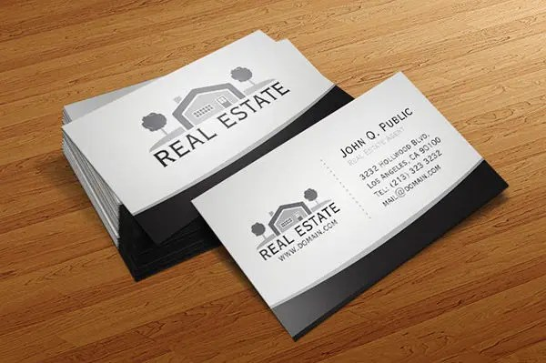 61 Sample Business Cards PSD AI InDesign Vector EPS