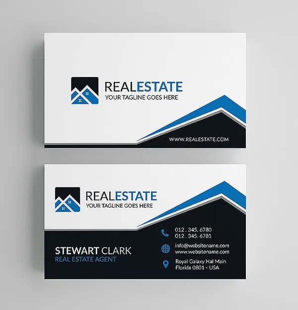 77 Business Card Templates  Word PSD AI  Free