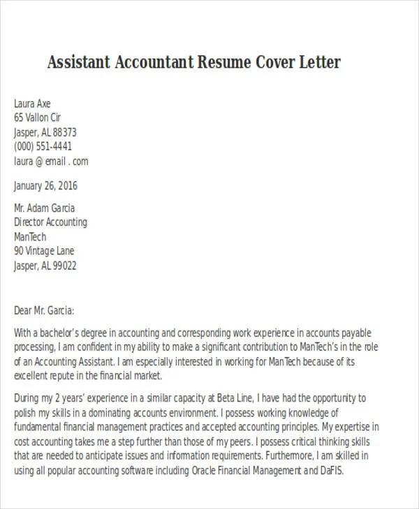 38 Accountant Resumes In Doc Free & Premium Templates