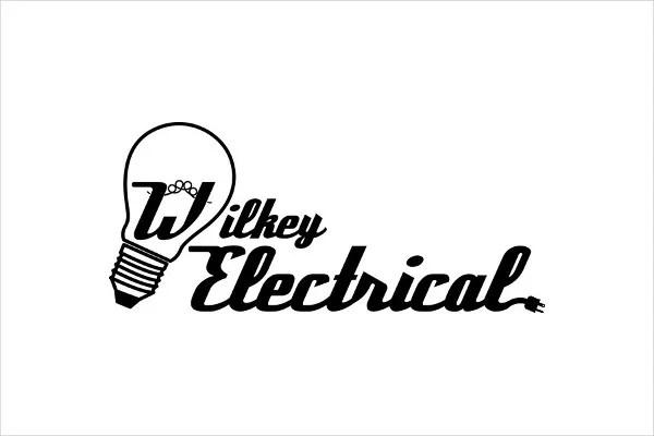 20 Free Electrical Logo Free & Premium Templates