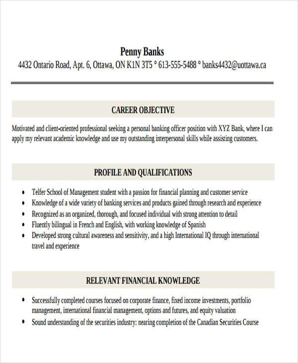 customer service sales resume