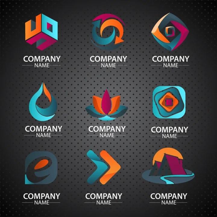 80 Free Logo Design  PSD Vector EPS Format  Free  Premium Templates