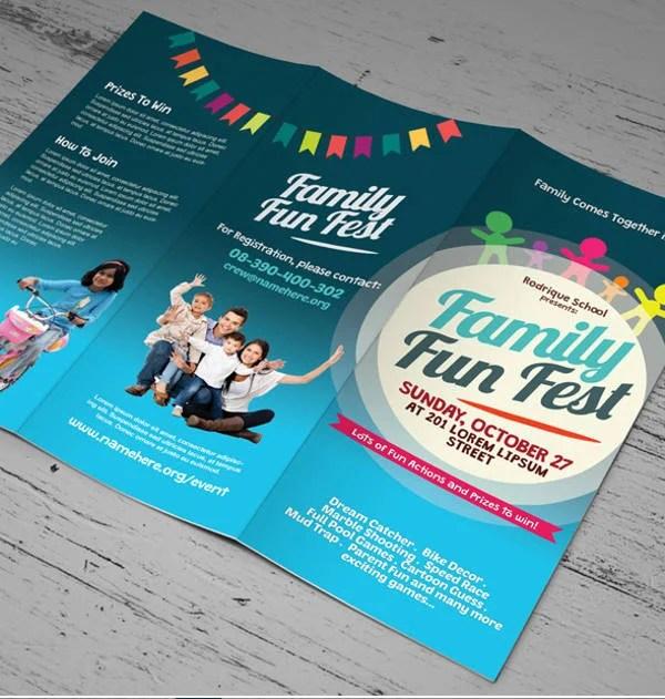 27 Event Brochure Templates Free & Premium Templates