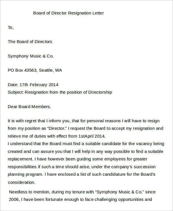 Board Member Resignation Letter from i0.wp.com