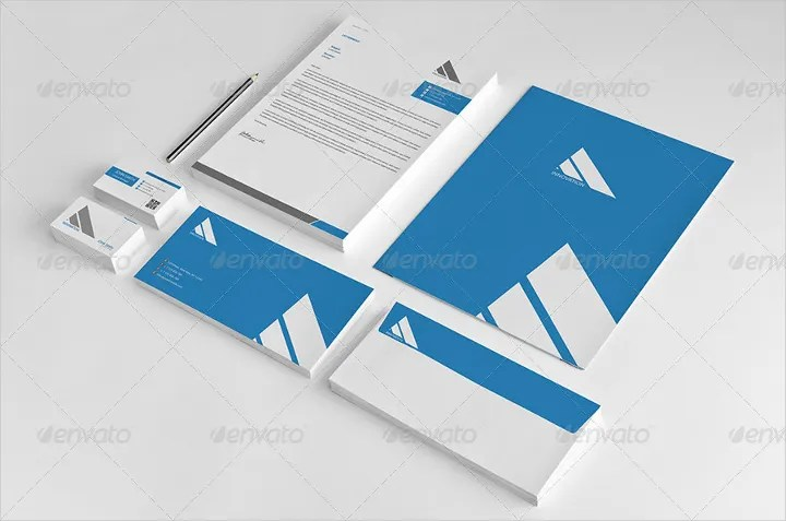 13 Corporate Identity Package Designs to Download  Free