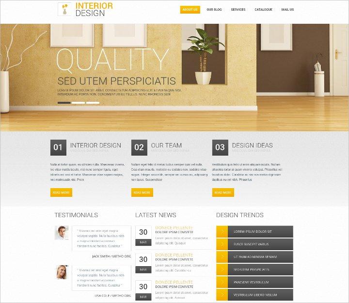 15+ Drupal Themes & Template - Custom. Ecommerce.Responsive   Free & Premium Templates