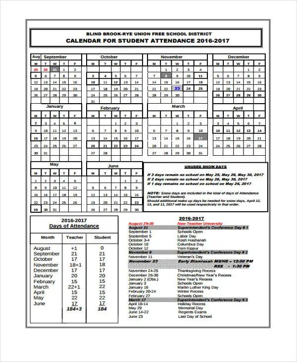 employee schedule calendar template free