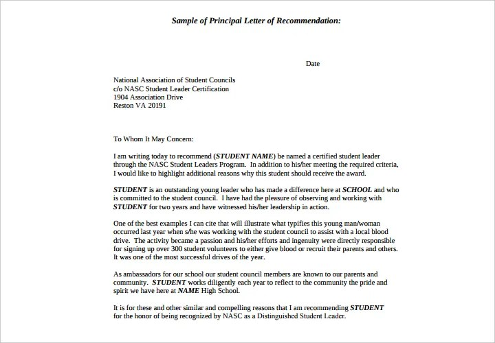 A Definitive Guide To Recommendation Letters
