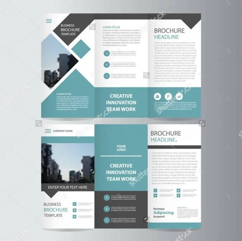 11 Creative Brochure Designs Free & Premium Templates