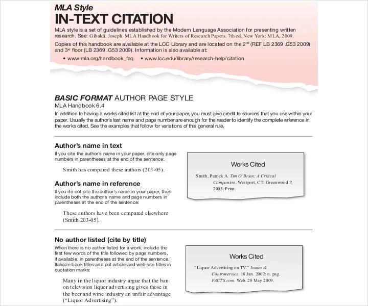 26 Free Bibliography Templates Free PDF Doc Format Downloads
