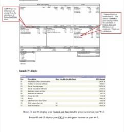 diagram of check stub [ 788 x 1019 Pixel ]