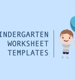 6+ Kindergarten Worksheet Templates - PDF   Free \u0026 Premium Templates [ 680 x 1200 Pixel ]