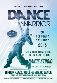 15+ Dance Party Invitation Designs & Templates - PSD, AI ...