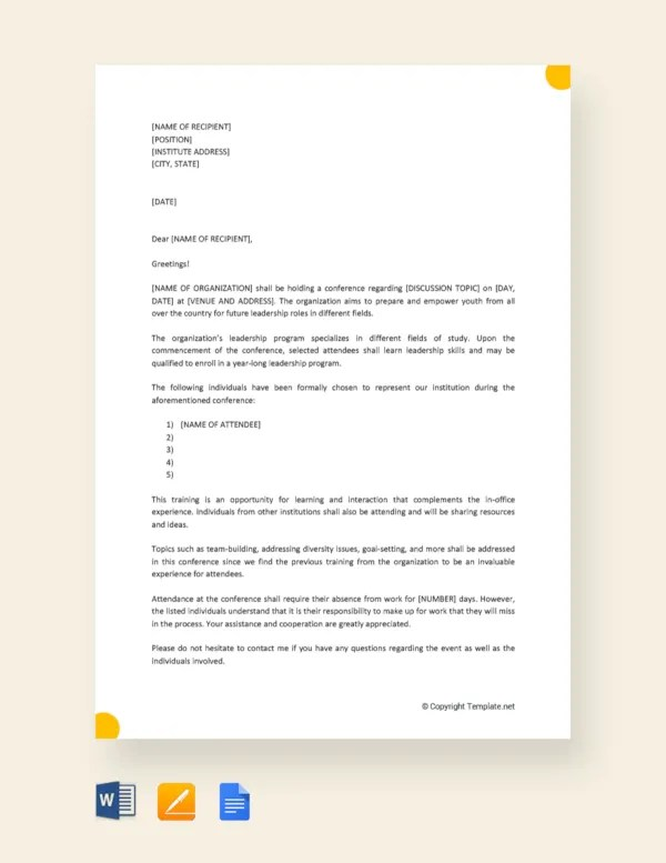 Official Excuse Letter U2013 Jordanmhow Can Write Excuse Letter And