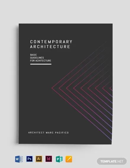 Layout Buku Keren : layout, keren, Cover, Design, Templates, Illustration, Formats, Download!, Premium