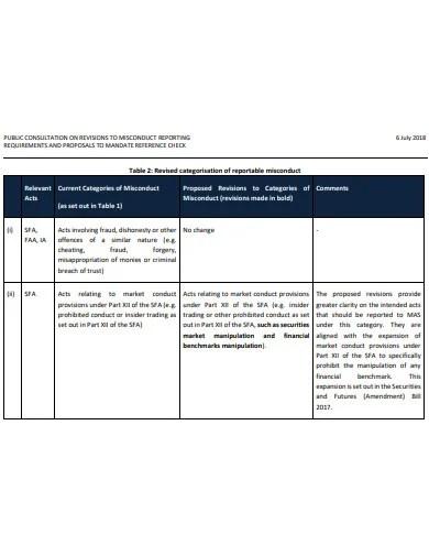 Contoh Reference Group : contoh, reference, group, Reference, Check, Report, Templates, Premium