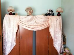 Approfondiamo, quindi, l'argomento delle mantovane per tende da sole. Mantovane Per Tende Cucina Tendei