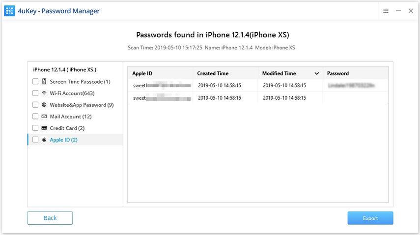 忘了iCloud密碼? 4種簡單的重置方式