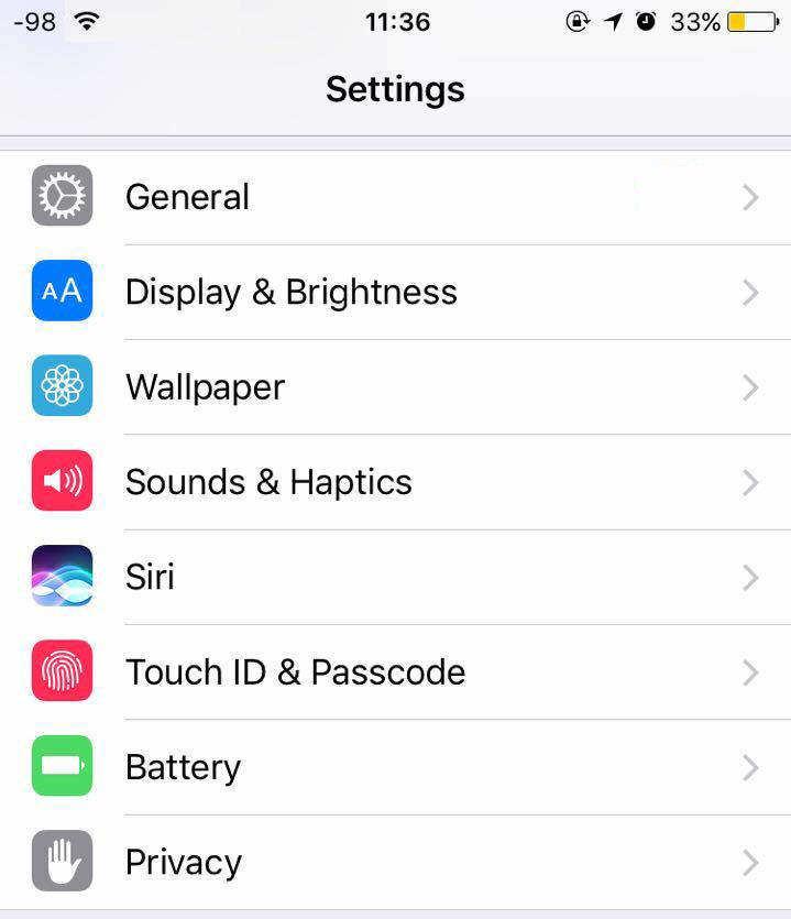 解決Siri無法在iPhone / iPad iOS 12/11上運行的9種方法