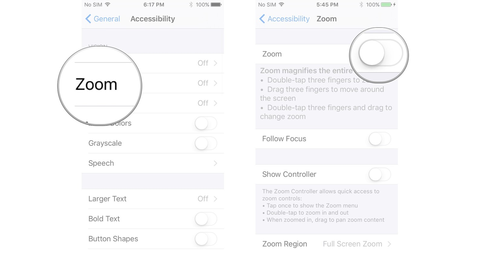 Top 8 Ways to Fix iPhone White Screen