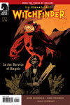 15962 Enter to Win a Comic Signed by Mike Mignola
