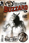 17243 WNR: Hack/Slash My First Maniac, Batman #700, Buzzard #1