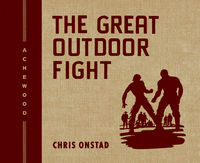 15492 Win a signed copy of Achewood Vol. 1: The Great Outdoor Fight
